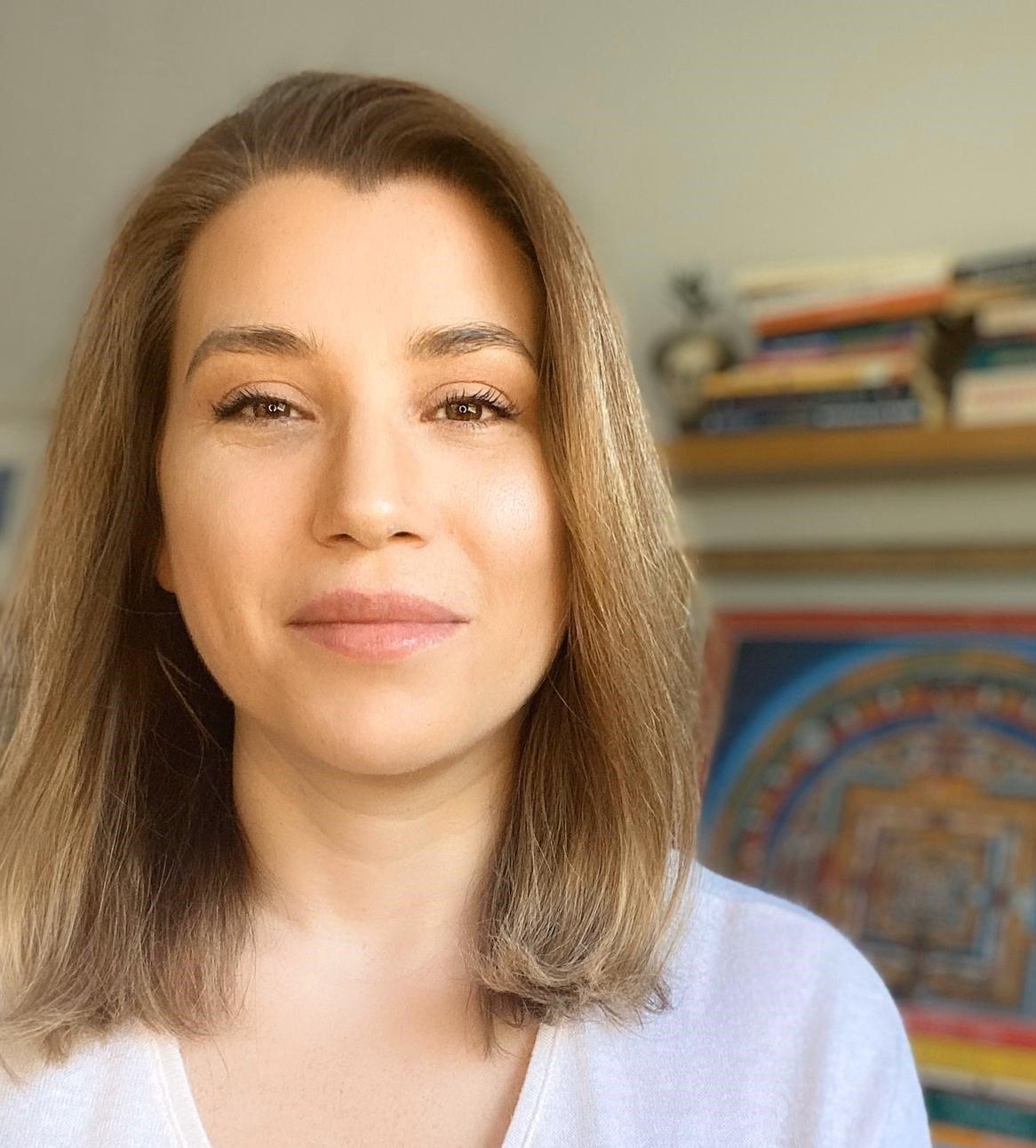 Kivilcim Kiran Gen2 Mindfulness Eğitmeni